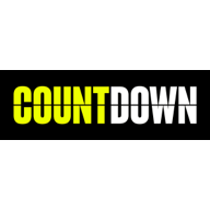 TED CountDown logo