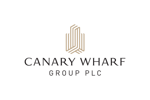 Canary Warf Group logo