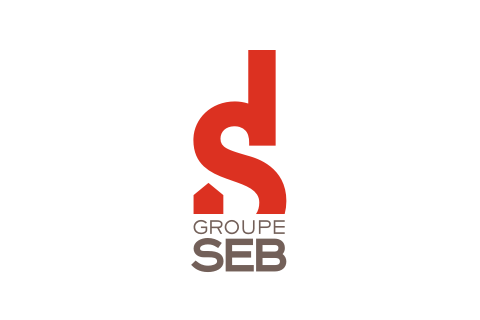 Groupe SEB France logo