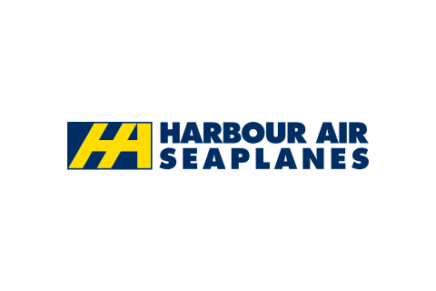 Harbour Air Group logo