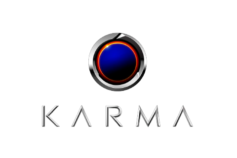 Karma Automotive LLC. logo