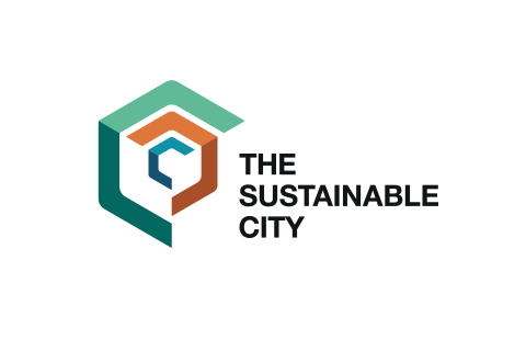The Sustainable City Ltd logo